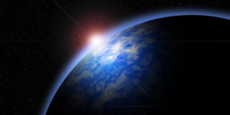 What Does an Astronomer Do? | edHelper.com