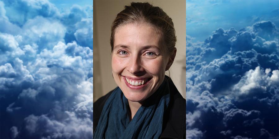 Photo of Dr. Emily Fischer