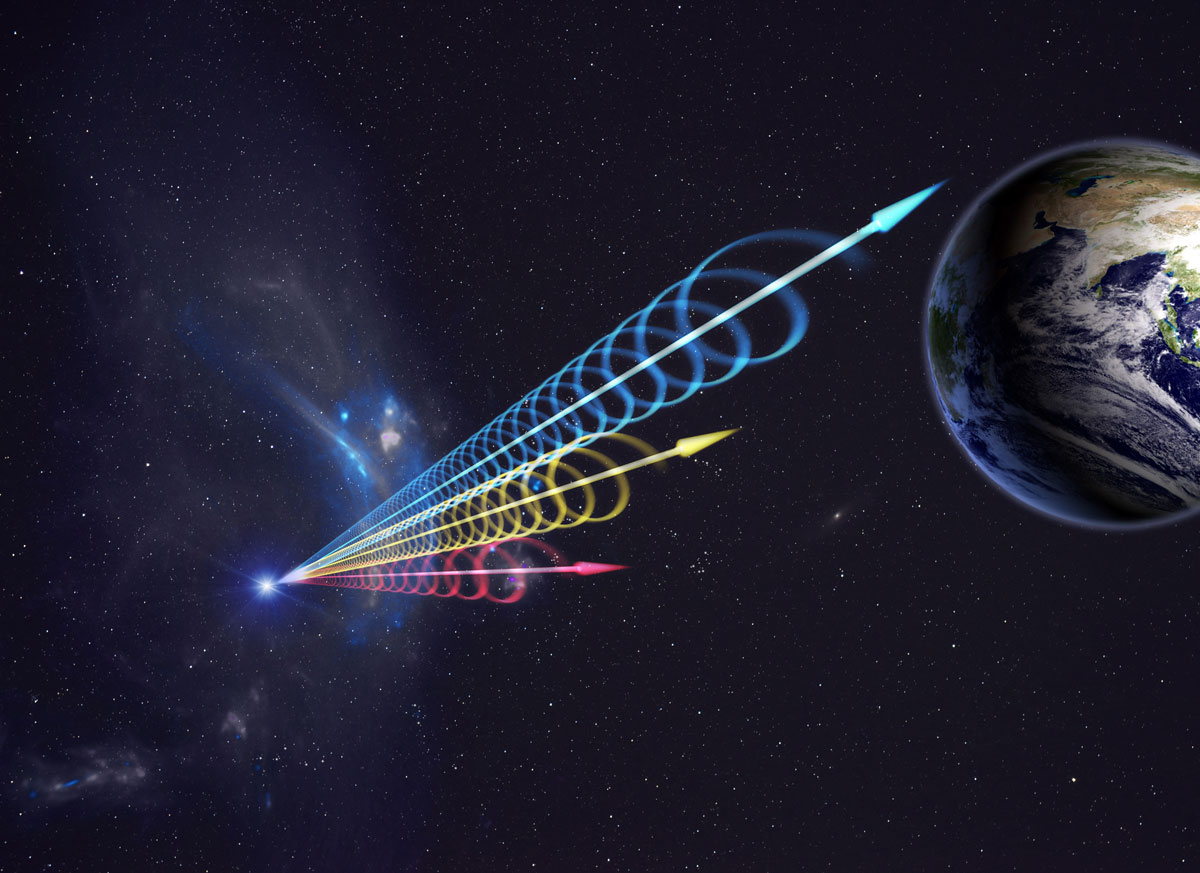 Astronomers closer to explaining mysterious radio pulses from outer space | UBC Science - Faculty of Science at the University of British Columbia