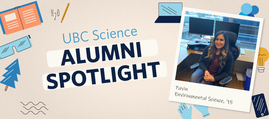 Pavin Alumni Profile