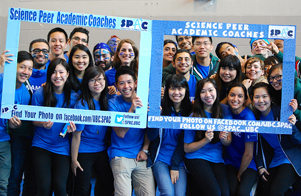 UBC Student leaders accepting applications